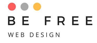 Be Free – Projektowanie stron www