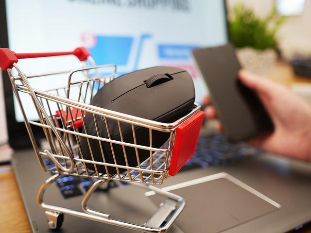 myszka zakładanie sklepu internetowego